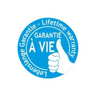Garantie à vie OWA